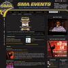 SMA Events Gets New Web Site